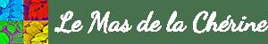 Logo du Mas de la Chérine à Quinson